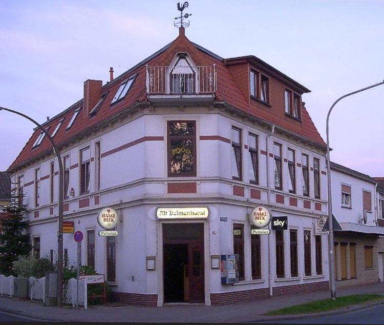 hotel i delmenhorst